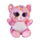 Lashy Cat pink/multicolored 20cm