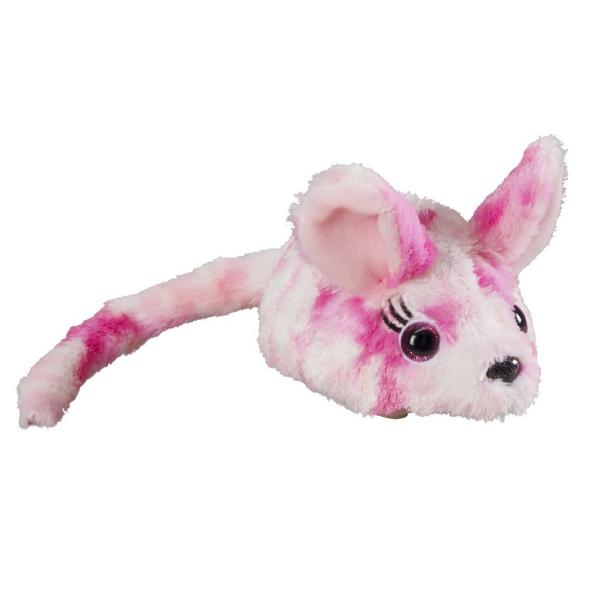 Lashy Mouse 12cm, 4-ass.