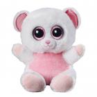 Bear white 20cm