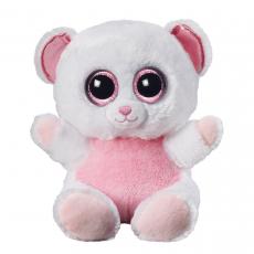 Bär weiß 20cm