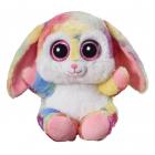 Bunny pink/multicolored 20cm