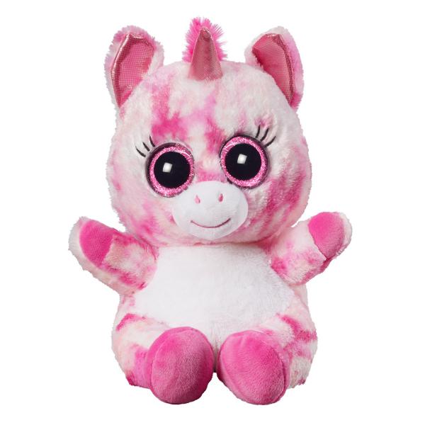 Lashy Unicorn pink 20cm