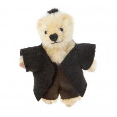 "Mohair-Bear ""Punk"" 7cm"