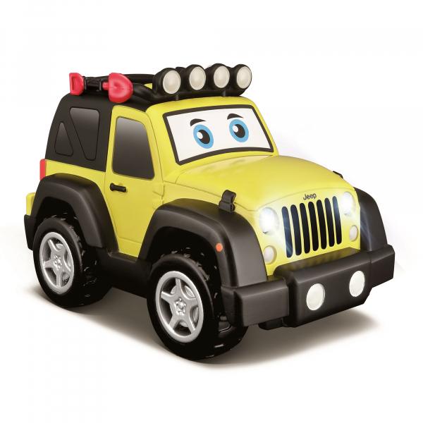 Jeep Light & Sound Wrangler