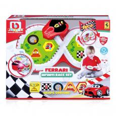 Ferrari Infiniti RaceSet inkl. LaFerrari