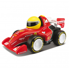 Ferrari Drifter F14T