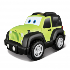 Jeep Funny Friend Wrangler