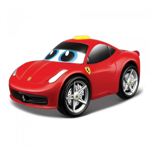 Ferrari Touch & Go 458 Italia