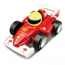 Ferrari Touch & Go F2012
