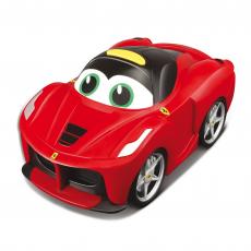 Ferrari Touch & Go LaFerrari