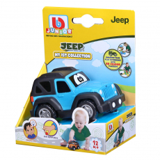 """Jeep """"My 1st Collection"""" 9cm sortiert, open box"""