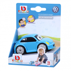 VW New Beetle My 1st Collection 9cm, sort., open box