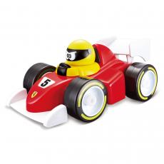 Ferrari Pit Stop, ECO-LINE