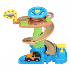 Jeep PlaySet Tree House inkl. Jeep