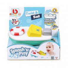 Splash `N Play Twist & Sail