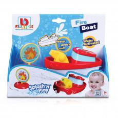 Splash `N Play Jr. Captain´s Gift-Set