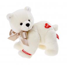 Polar Bear 20cm, standing