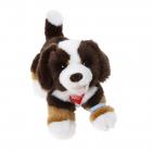 Bernese Mountain Dog 25cm, lying