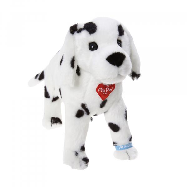 Dalmatian 25cm, standing