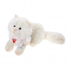Persian Cat 30cm, lying