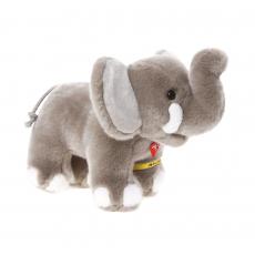 Elephant 25cm, standing