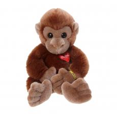 Monkey 30cm, sitting
