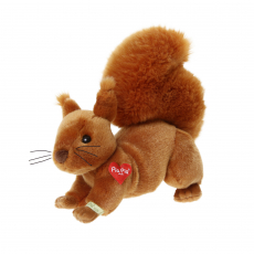Red Squirrel 20cm, standing