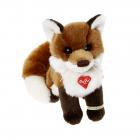 Fox 30cm, sitting
