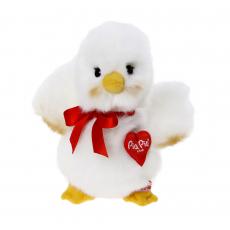 Goose chick 15cm, standing