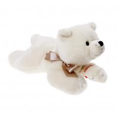 Polar Bear 30cm, lying