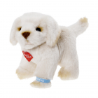 Golden Retriever 17cm, standing