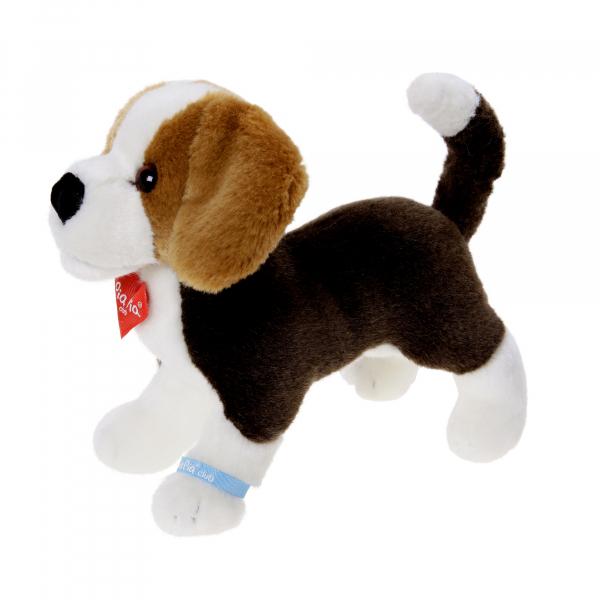 Beagle 20cm, standing