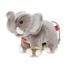 Elephant 17cm, standing