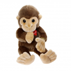 Baby Monkey with thumb in the mouth 40cm