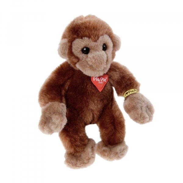 Monkey 20cm, sitting