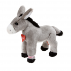 Donkey 20cm, standing