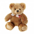 Kuddle Bear brown 30cm, sitting