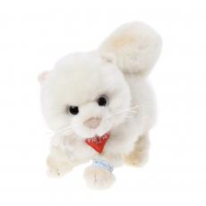Persian Cat 17cm, standing