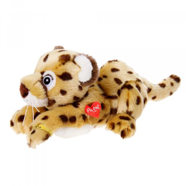 Leopard 17cm, lying