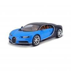 1:18 Bugatti Chiron
