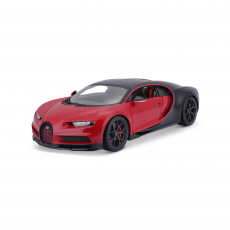 1:18 Bugatti Chiron Sport