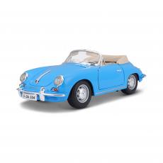 1:18 Porsche 356B Cabriolet (1961)