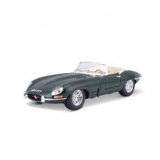 1:18 Jaguar E-Type Cabriolet (1961)
