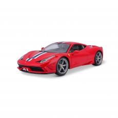 Ferrari R&P 1:18 Ferrari 458 Speciale