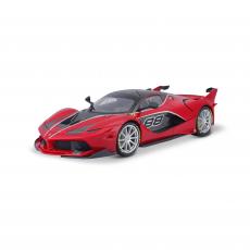 Ferrari Signature Edition 1:18 Ferrari FXX K