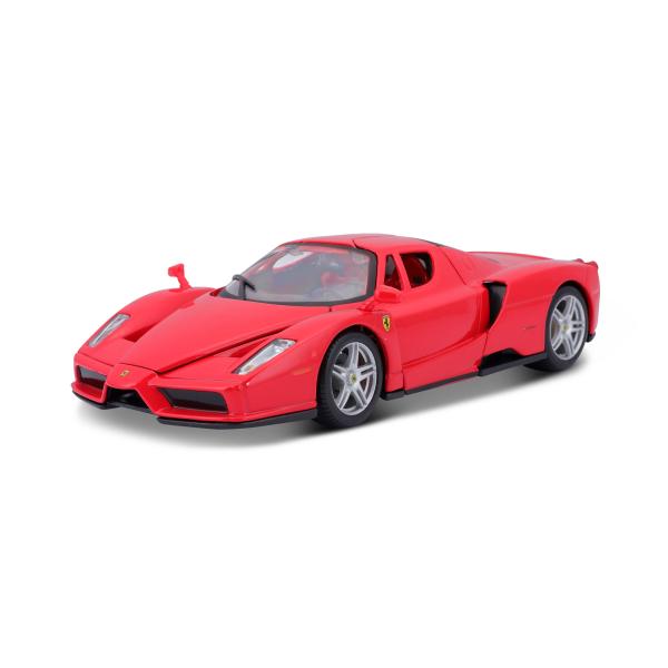 Ferrari R P 1 24 Ferrari Enzo 2002 2004 1 24 Race Play Bburago Ferrari Line Modelling Technology Brands Products Www Bauer Spielwaren De
