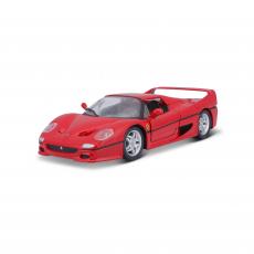 Ferrari R&P 1:24 Ferrari F50 1996-1997