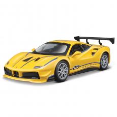 Ferrari Racing 1:24 Ferrari 488 Challenge