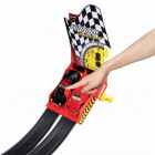"Ferrari R&P 1:43 ""DualLoop"", inkl. 2 Fahrzeugen, Tragebox"
