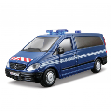 1:50 Mercedes Vito, WB 24er Display
